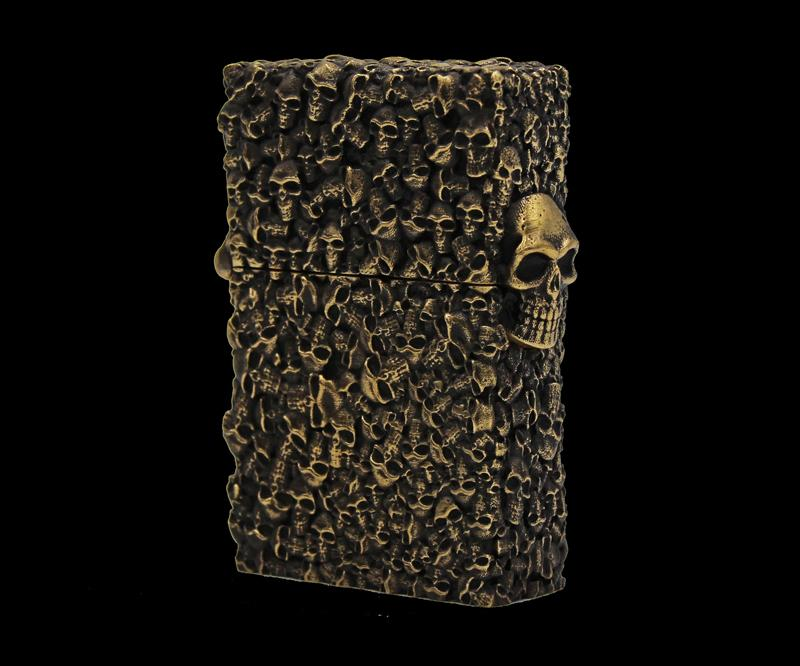 Catacombs Lighter