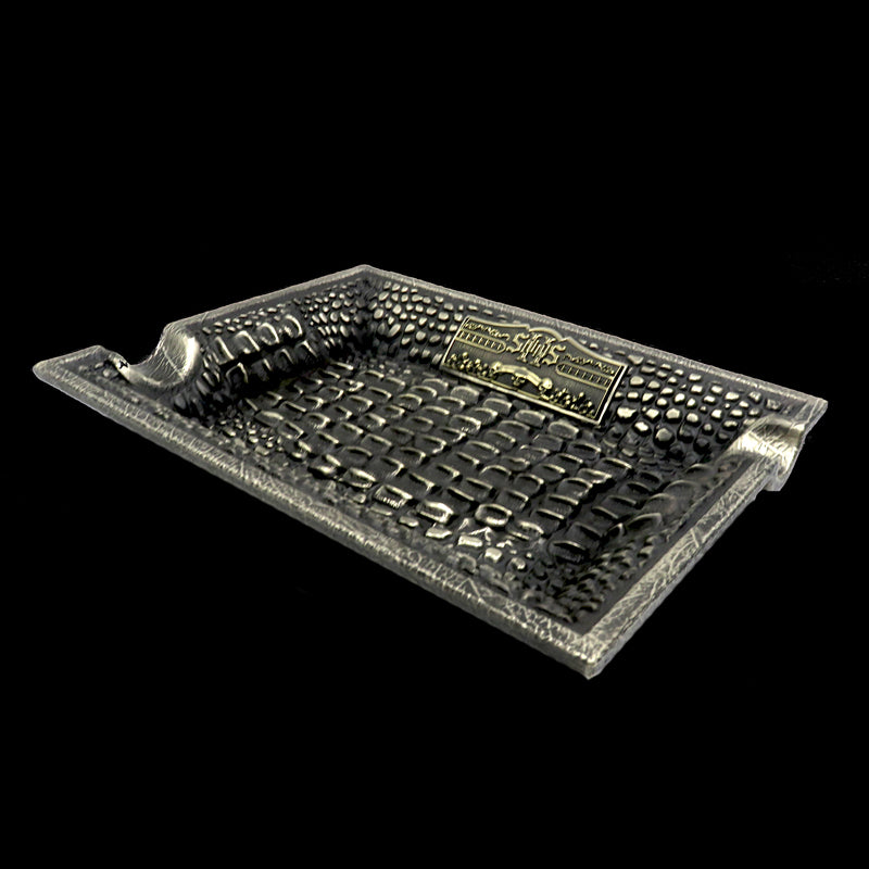 Croco L Ashtray