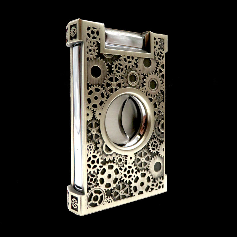 Gear Cigar Cutter