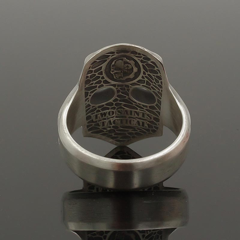 Ghost knight Ring