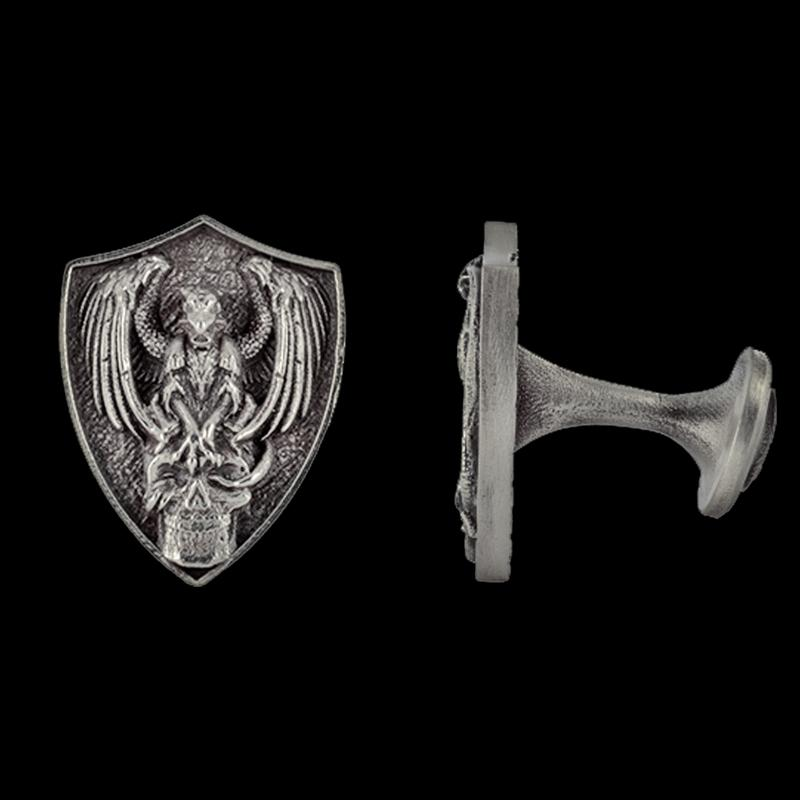 House of Griffin Cufflinks