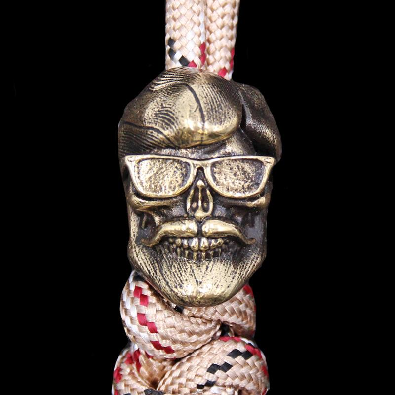 The Hipskull Bead