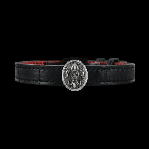 Royal Death Bracelet