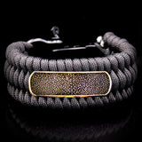 Stingray Paracord Bracelet