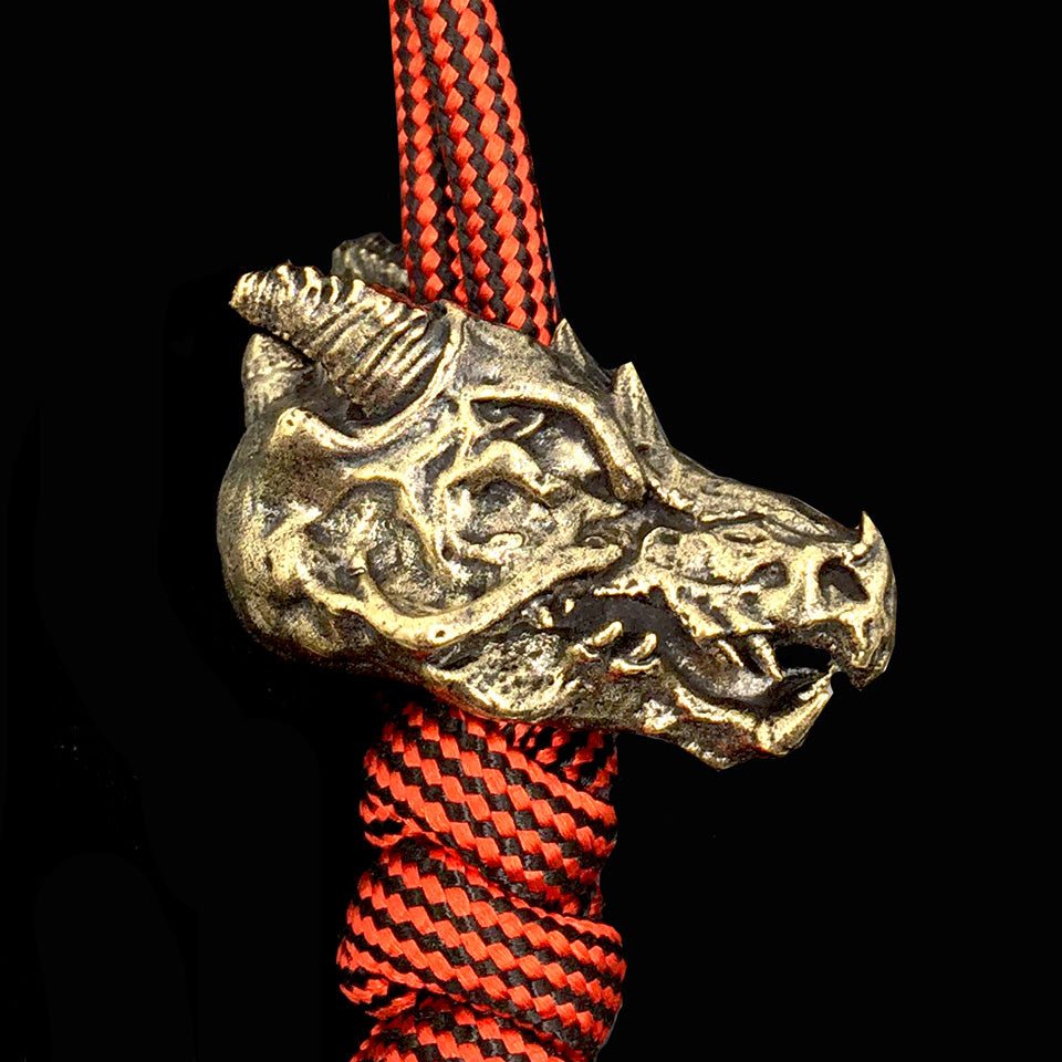 The Dragon Bead