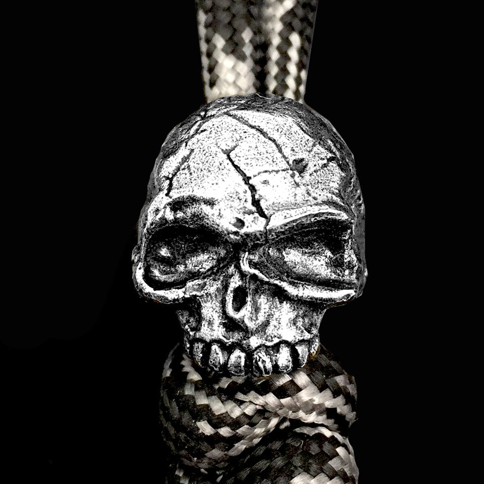 The Memento Mori Bead
