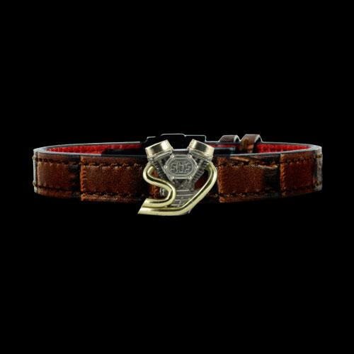 V-Twin II Saints Bracelet