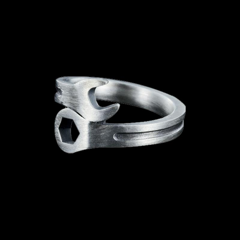 Wrench N°13 Ring