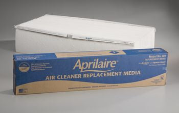 Aprilaire / SpaceGard Furnace Replacement Filter Media #401