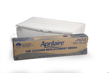 Aprilaire / SpaceGard Furnace Replacement Filter Media #201