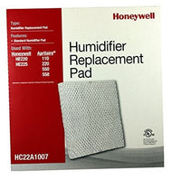 Honeywell Standard Humidifier Replacement Pad #HC22A1007