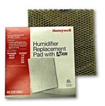 Honeywell Anti-Microbial Humidifier Replacement Pad #HC22E1003