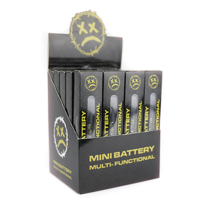 20 510 Multi Function Battery Set