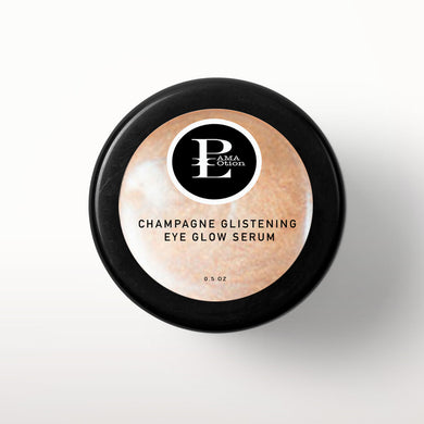 CHAMPAGNE - GLISTENING HIGHLIGHTS EYE SERUM GLOW