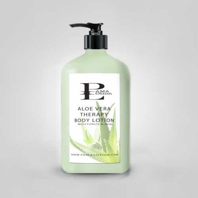 ALOE VERA THERAPY BODY LOTION