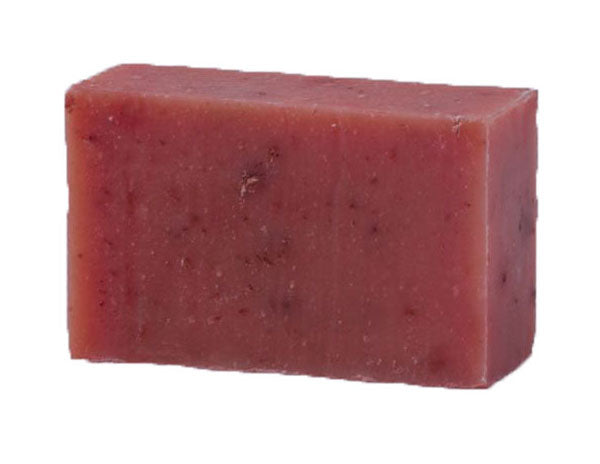 BLOOD ORANGE & BERGAMOT - SOAP BAR