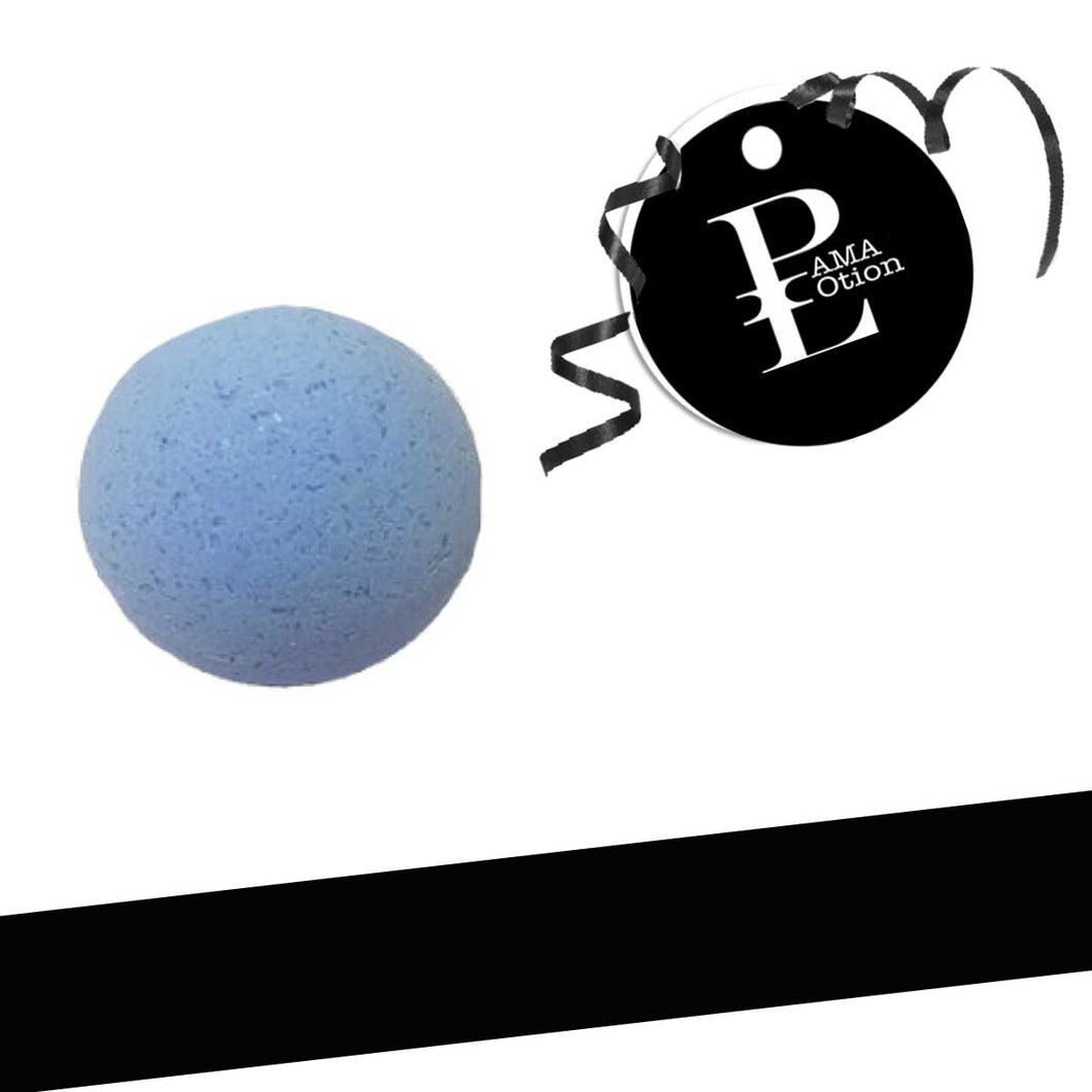BLUE LOTUS SPA BATH BOMB