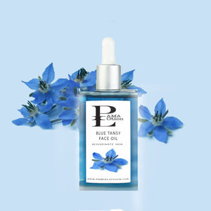 BLUE TANSY FACE SERUM