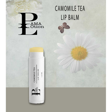 CHAMOMILE TEA - LIP BALM