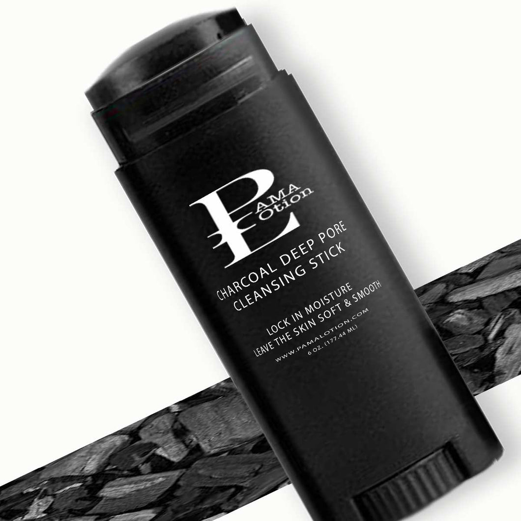 CHARCOAL DEEP PORE CLEANSING STICK