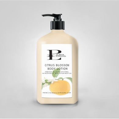 CITRUS BLOSSOM - LOTION