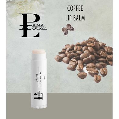 COFFEE - LIP BALM