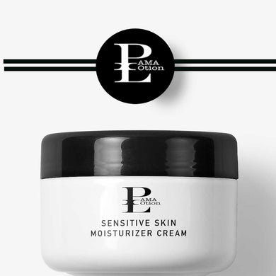 SENSITIVE SKIN CREAM MOISTURIZER