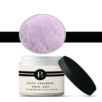 SLEEP LAVENDER BATH SALTS