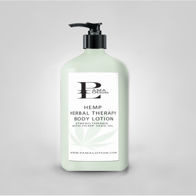 HEMP HERBAL - THERAPY LOTION