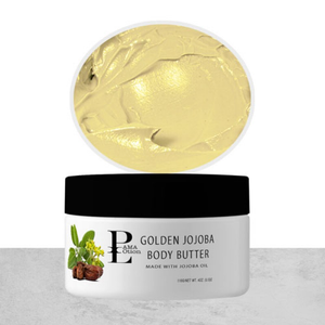 GOLDEN JOJOBA BODY BUTTER