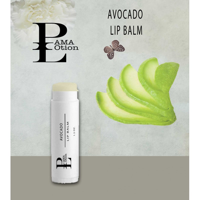 AVOCADO - LIP BALM