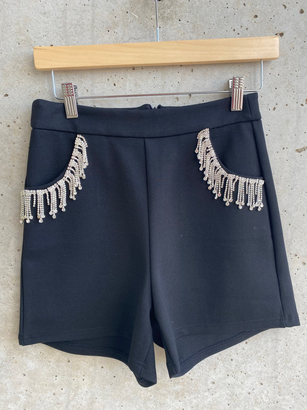 Embellish Short