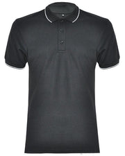 Uni-Polo Shirt-Short Sleeve-G00309071 - G-Tree Clothing