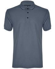 Uni-Polo Shirt-Short Sleeve-G01809070 - G-Tree
