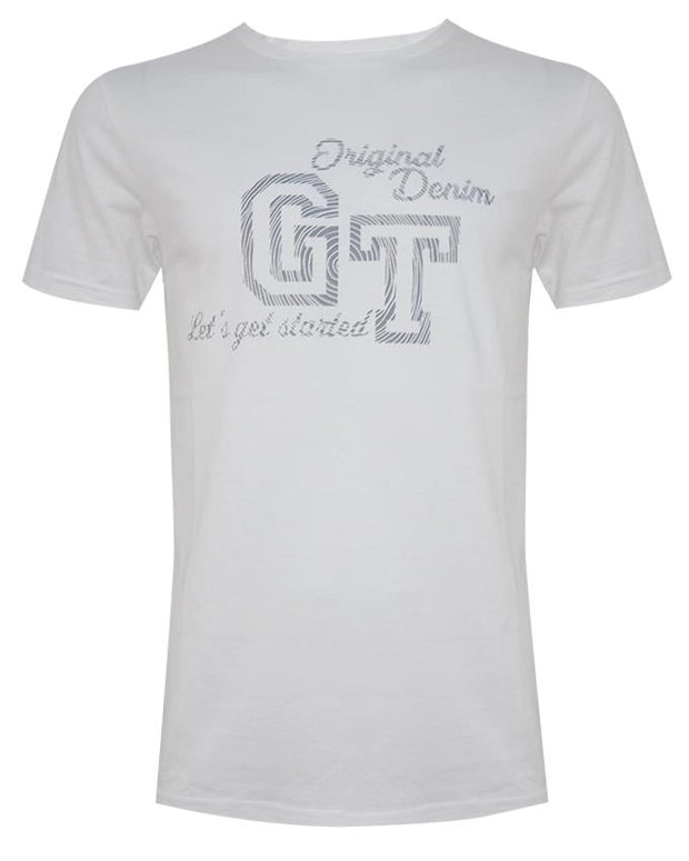 M-T-Shirt-Short Sleeve-G10111256 - G-Tree Clothing