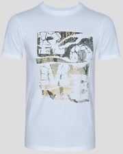 M-T-Shirt-Short Sleeve-G10111287 - G-Tree Clothing