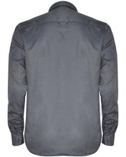 M-Shirt-Long Sleeve-G10208100 - G-Tree Clothing