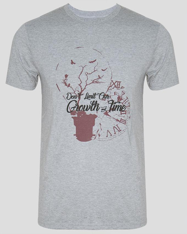 M-T-Shirt-Short Sleeve-G10211284 - G-Tree