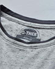 M-T-Shirt-Short Sleeve-G10211308 - G-Tree Clothing