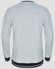 M-Sweatshirt-Long Sleeve-G10221005 - G-Tree Clothing