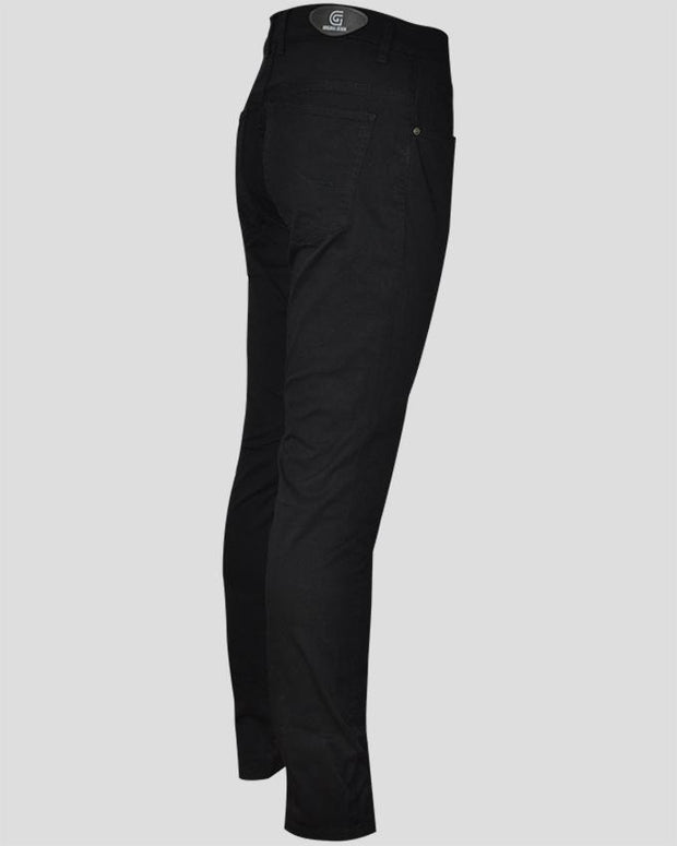 M-Long Pant-Slim Fit-G10303240 - G-Tree Clothing