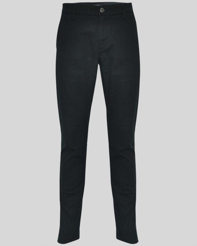 M-Long Pant-Slim Fit-G10303255 - G-Tree Clothing