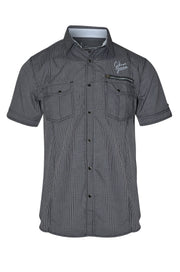 M-Shirt-Short Sleeve-G10308062 - G-Tree Clothing