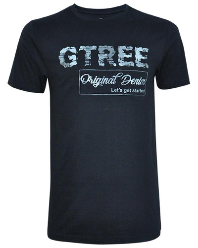 M-T-Shirt-Short Sleeve-G10311265 - G-Tree Clothing