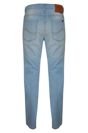 M-Long Pant-Skinny-G11003158 - G-Tree Clothing