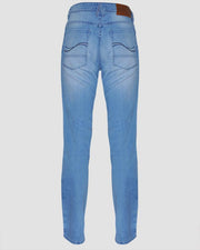 M-Long Pant-Slim Fit-G11003266 - G-Tree Clothing