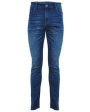 M-Long Pant-Skinny-G11103208 - G-Tree Clothing