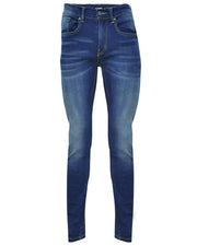 M-Long Pant-Skinny-G11103220 - G-Tree Clothing