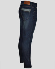 M-Long Pant-Skinny-G11103252 - G-Tree Clothing