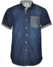 M-Shirt-Short Sleeve-G11108089 - G-Tree Clothing